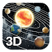 Cosmos 3D Wallpaper icon