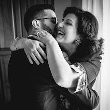 Wedding photographer Giovanni Calabrò (calabr). Photo of 07.07.2018