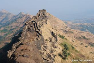 Photo: Suvela Machi from Zunjar Buruj