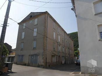 appartement à Bessèges (30)