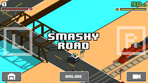 Download Smashy Road: Arena MOD APK 1