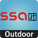 SSA Outdoor RF Signal Tracker icon
