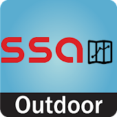 SSA Outdoor RF Signal Tracker