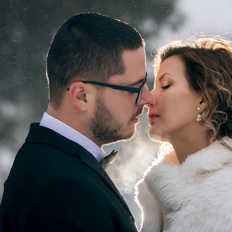 Wedding photographer Bence Pányoki (panyokibence). Photo of 18.01.2018