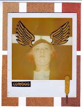 Photo: Mail Art 366 - Day 103, card 103a