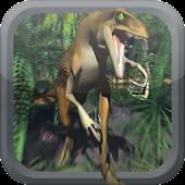 Jurassic Island Run