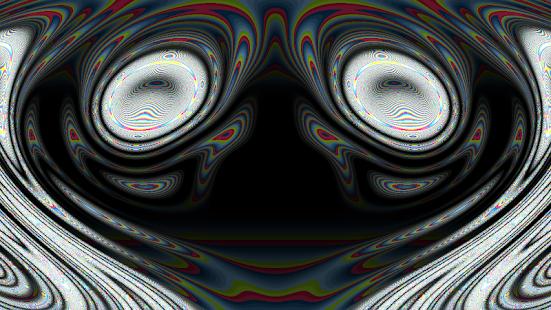 Psychedelic Eyes LiveWallpaper