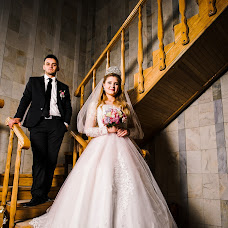 Wedding photographer Avel Burlak (avel). Photo of 03.10.2017