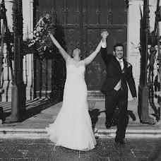 Wedding photographer Pablo Arnaez (pabloarnaez). Photo of 27.06.2017