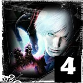 Guide Devil May Cry 4