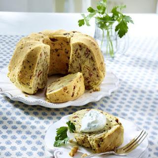 Riesling Gugelhupf Bundt Cake