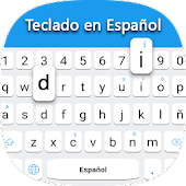 Spanish Keyboard: Spanish Language Keyboard Android APK Download Free By Simple Keyboard, Theme & Emoji