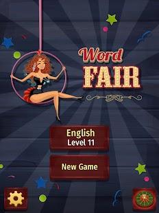 Word Fair Ekran Görüntüsü