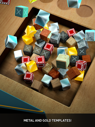 Wood SudoBlocks 3D - A Better Classic Wood Puzzle android2mod screenshots 13