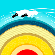 Planet Bomber! MOD APK 1.0 (Free Shopping)