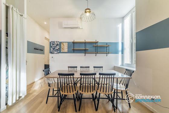 Vente appartement 5 pièces 91,87 m2