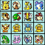 Onet Pikachu Classic 2017 Icon