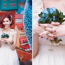 Wedding photographer Alena Nikonova (AlenaNikonova). Photo of 01.05.2014