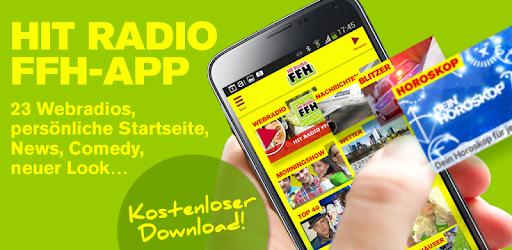 Ffh Radio App