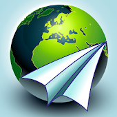 GeoFlyer Europe 3D - Offline Maps GPS Routing
