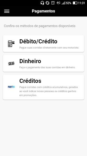 Help Brasil - Passageiros screenshot 6