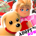 best Adopt me pets guide icon