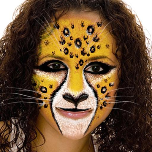 youmask - Live Face Filters 遊戲 App LOGO-硬是要APP