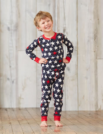 Pj Set Bright Stars