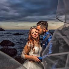 Wedding photographer Vito Trecarichi (trecarichi82). Photo of 23.03.2018