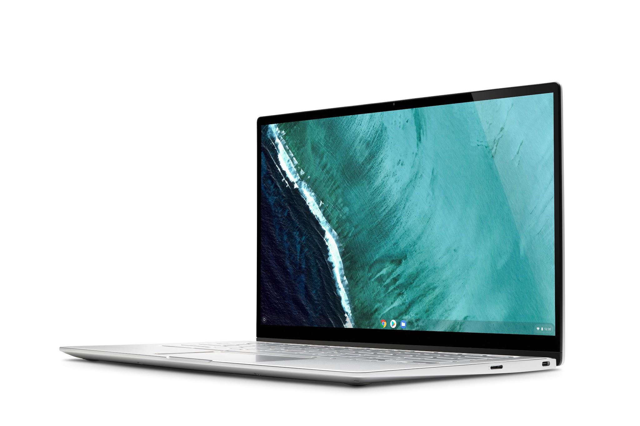 ASUS Chromebook Flip C434 - photo 6