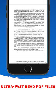 Pdf viewer pdf file reader ebook reader apps on google play screenshot image fandeluxe Gallery