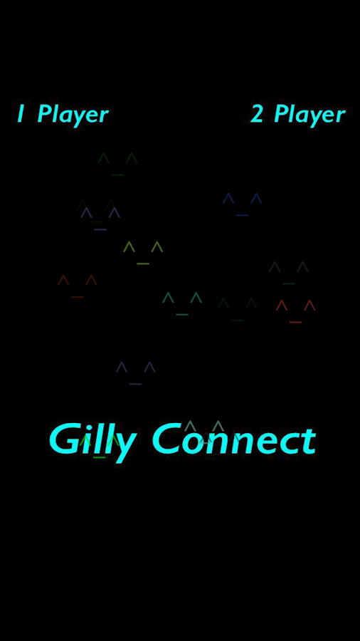 Gilly Connect- screenshot