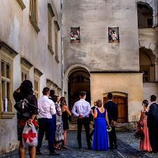 Wedding photographer Daniel Dumbrava (dumbrava). Photo of 21.10.2016