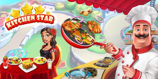 Restaurant: Kitchen Star 1.1.1 screenshots 1