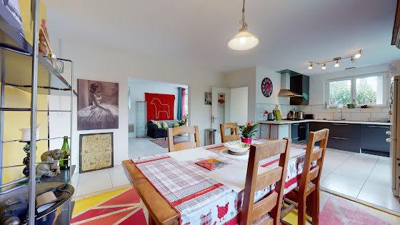 Vente maison 12 pièces 133 m2