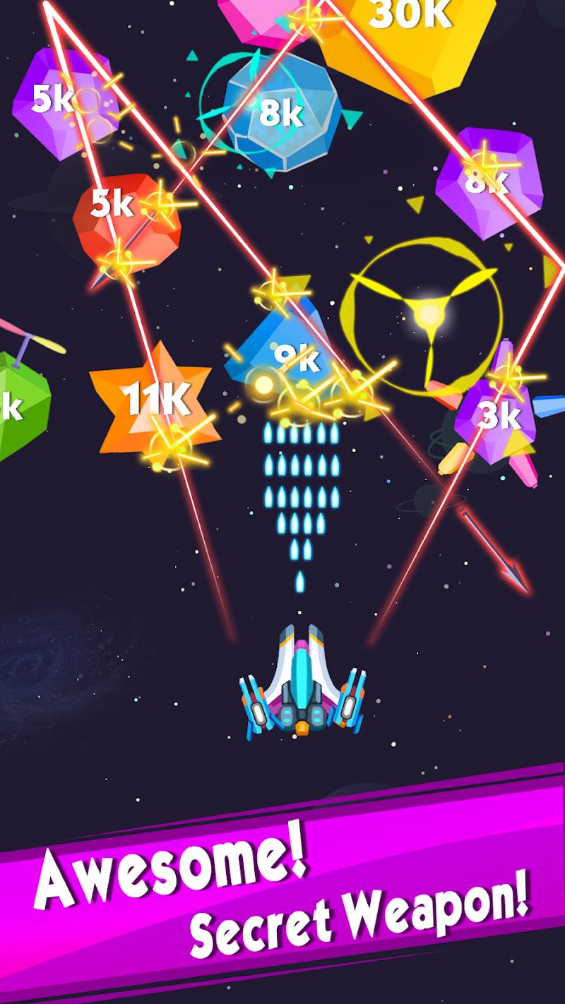 Скриншот Fun Flight