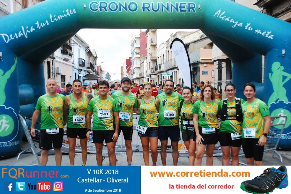 club Runners De l'Horta