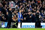 """Match of the day over Leandro Trossard: """"Hij maakt het verschil voor Brighton"""""""