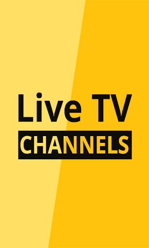 Live TV Channel 1.0 screenshots 2