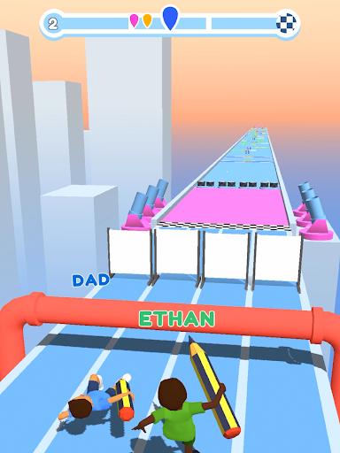 Doodle Run 1.1.3 screenshots 8
