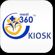 Medi360 Kiosk
