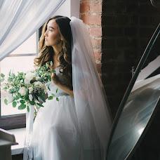Wedding photographer Nataliya Malova (nmalova). Photo of 15.01.2016