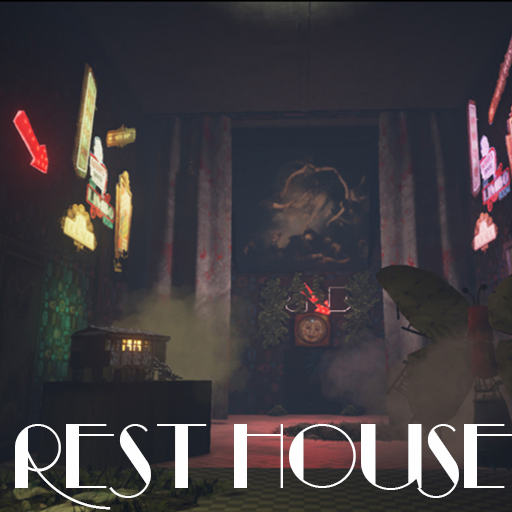 Rest House 2- screenshot
