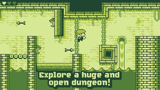 Tiny Dangerous Dungeons Screenshot 2