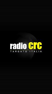 RADIO C.R.C. Targato Italia - náhled
