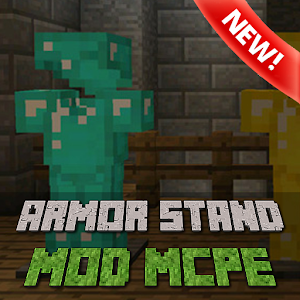 minecraft how to make a armor stand