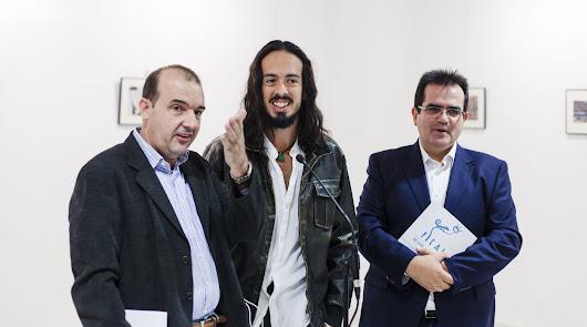 FICAL arranca con la exposición de Fotografía 'Almería Tierra de Cine'