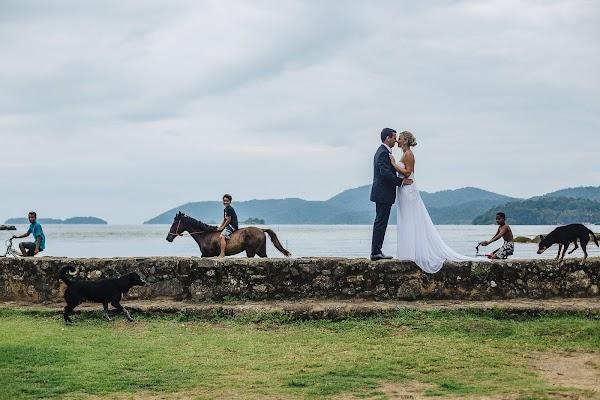 Wedding photographer Ricardo Jayme (ricardojayme). Photo of 26.07.2017