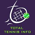 Live Tennis Scores & Updates icon