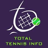 Live Tennis Scores && Updates